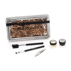 Picture of Tame Your Brows Kit with Black Hills Eye Shadow
